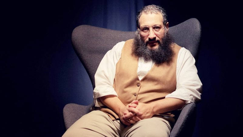 I MET MESSIAH Jewish Testimonies