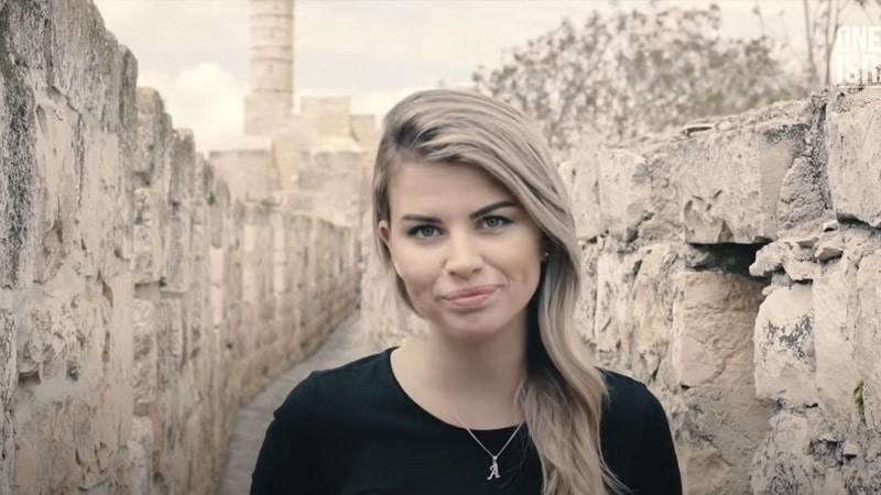 Gospel films, Jerusalem