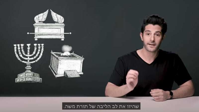 Apologetics in Hebrew